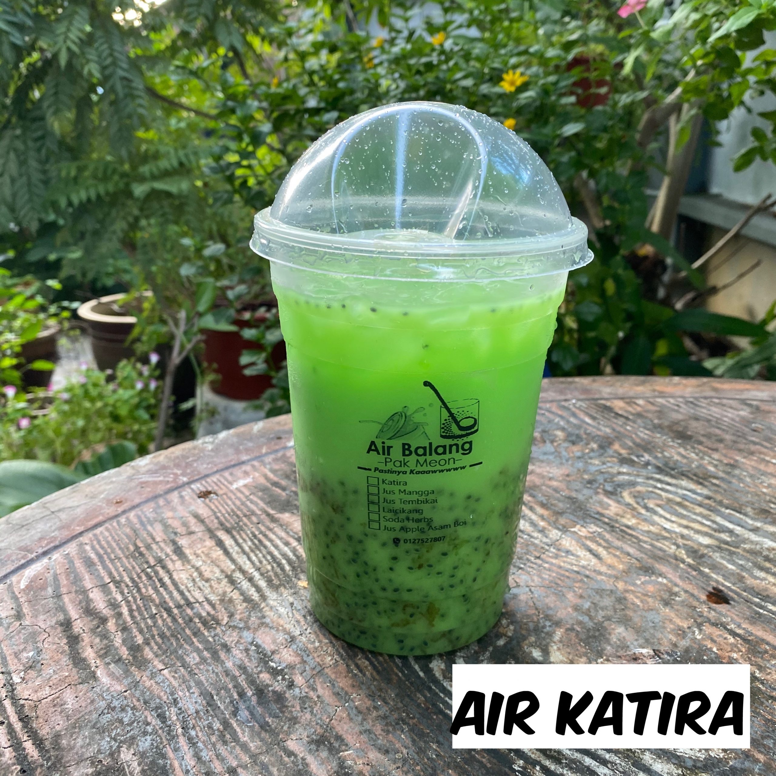 Air Katira