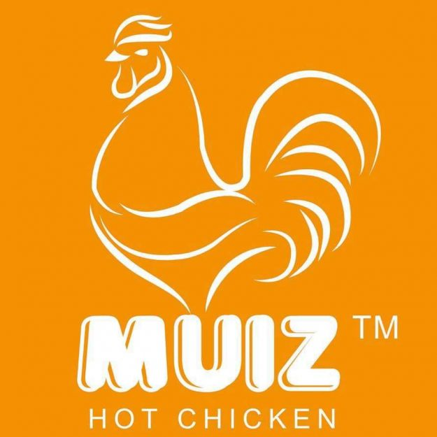 Muiz Hot Chicken Skudai