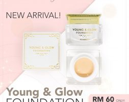 Young & Glow Foundation