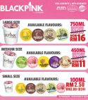 BLACKPINK ICECREAM SMALL SIZE